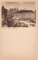 Germany Nuernberg Grand Hotel - Nuernberg