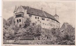 Germany Nuernberg Die Burg - Nuernberg