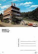 Ticino - Cureglia - Albergo Ristorante Roncaccio(A-L 674) - Ansichtskarten