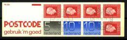 Olanda 1977 SG Z11 Libretto 100% Usato - Booklets