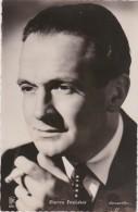 Bg - Cpsm Petit Format Pierre FRESNAY - Schauspieler