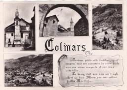 COLMARS LES ALPES MULTIVUES (dil98) - Autres Communes
