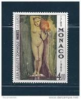 Monaco Timbres Neuf ** Tableau De 1980   N°1226 - Neufs
