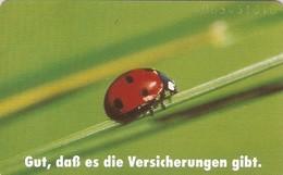 AUSTRIA* - Scheda Usata - Lieveheersbeestjes