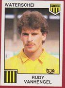 Panini Football Voetbal 85 1985 Sticker Nr. 340 Rudy Vanhengel THOR Waterschei - Sports