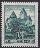 Osterreich   .    Yvert   .    874A         .      *      .          Ungebraucht     .   /    .   Mint-hinged - 1945-60 Neufs