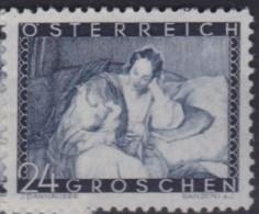 Osterreich   .    Yvert   .    466       .      **      .          Postfrisch     .   /    .   MNH - 1918-1945 1. Republik