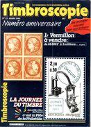 REVUE TIMBROSCOPIE N° 12 De Mars 1985 - Français (àpd. 1941)