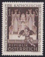 Osterreich   .    Yvert   .     841     .      **      .          Postfrisch     .   /    .   MNH - 1945-60 Ongebruikt