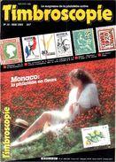 REVUE TIMBROSCOPIE N° 14 De Mai 1985 - Français (àpd. 1941)