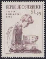 Osterreich   .    Yvert   .     856     .      **      .          Postfrisch     .   /    .   MNH - 1945-60 Ongebruikt