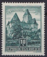 Osterreich   .    Yvert   .     874A     .      **      .          Postfrisch     .   /    .   MNH - 1945-60 Ongebruikt