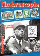 REVUE TIMBROSCOPIE N° 19 De Novembre 1985 - Magazines