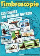 REVUE TIMBROSCOPIE N° 24 De Avril 1986 - Français (àpd. 1941)