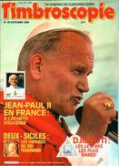 REVUE TIMBROSCOPIE N° 29 De Octobre 1986 - Français (àpd. 1941)