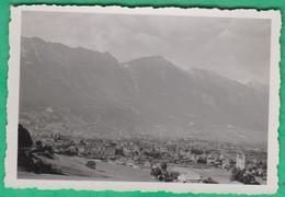 Autiche - Photo De 1945 - Innsbruck - Orte