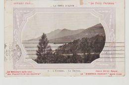Var La Côte D'Azur L'Esterel Le Trayas (Biberon Robert. Au Planteur De Caiffa) - France