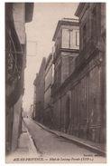 13 - AIX-EN-PROVENCE . HÔTEL DE LESTANG-PARADE - Réf. N°4595 - - Aix En Provence