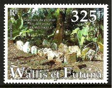 WALLIS ET FUTUNA 2001 N° 564 * * Neuf Lot - 2070 - Wallis And Futuna