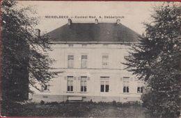 Meirelbeke Merelbeke Kasteel Mad. A. Hebbelynck (In Zeer Goede Staat) - Merelbeke