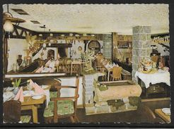 Germany: Carlton Hotel Koln / Cologne Restaurant - Used With Hotel Cachet 1959 - Hotels & Restaurants