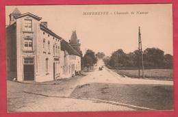 Sombreffe - Chaussée De Namur ( Voir Verso ) - Sombreffe
