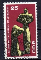 DDR   1311   Gestempelt - Usados
