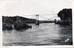 82 - CASTELSARRASIN -  Pont De Saint-Aignan - Castelsarrasin