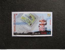 Nouvelle-Calédonie:  TB N°989, Neuf XX . - New Caledonia
