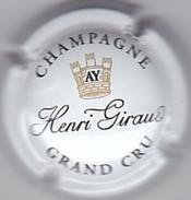 GIRAUD N°5 - Champagne