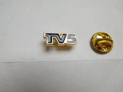 Beau Pin's , Média Télévision TV , TV5 , Petit Modéle - Médias