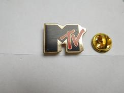 Beau Pin's , Média Télévision TV , MTV , M En Noir - Médias
