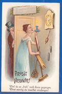 Fantaisie; Neujahr; Humor; Trautes Heim - Humour