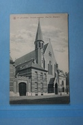 Bruxelles Chapelle Expiatoire (Rue Van Moerlant) - Monumenten, Gebouwen