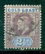 Ghana, Gold Coast ,König Georg V., Nr. 37 Gestempelt - Goldküste (...-1957)