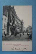 Bruxelles La Banque Nationale - Monumenten, Gebouwen