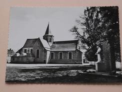 KALKEN St. - DENIJSKERK ( V D S ) Anno 19?? ( Zie Foto Details ) ! - Laarne
