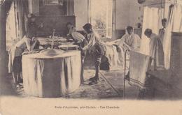 Charente -16- Chalais - France