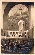 Carte Photo    CHOLET  Eglise Du Sacre Coeur - Cholet