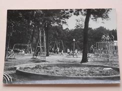 DE LINDE Vakantiehuis ACW Zicht Op Speeltuin () Anno 19?? ( Zie Foto Details ) ! - Retie