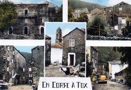 En Corse à Tox. (Multivues). - France