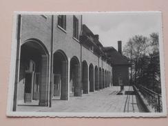 Pensionnat Saint-André RAMEGNIES-CHIN () Anno 19?? ( Zie Foto Details ) ! - Tournai