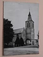 VINKT - St BARTOLOMEUSKERK  ( Huis Buyse-Wancour ) Anno 19?? ( Zie Foto Details ) ! - Deinze