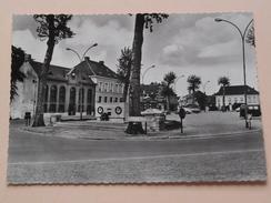 DORPSPLAATS ( Herrebaut-Verzelen) Anno 19?? ( Zie Foto Details ) ! - Heusden-Zolder