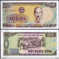 Vietnam 1000 Dong 1988 UNC - Viêt-Nam
