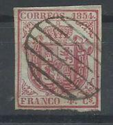 ESPAÑA EDIFIL 33 - 1850-68 Reino: Isabel II