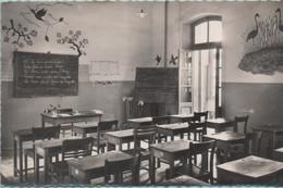 PONS - Aérium De Bayssières - Une Salle De Classe - - Saint-Pons-de-Mauchiens