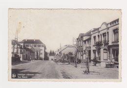 Jamoigne Sur Semois  --  Rue Neuve - België