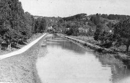 - ANCY Le LIBRE - Le Canal De Bourgogne  -15661- - Francia