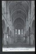 44, Boussay, Interieur De L'eglise - Boussay